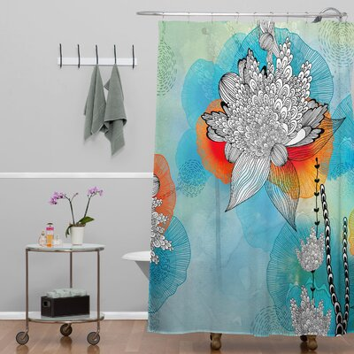 Herkimer Shower Curtain
