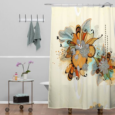 Herkimer Sunset Shower Curtain
