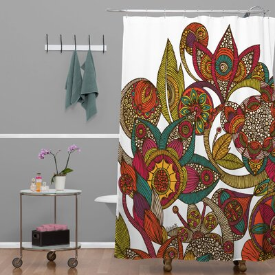 Olney Garden Ava Shower Curtain