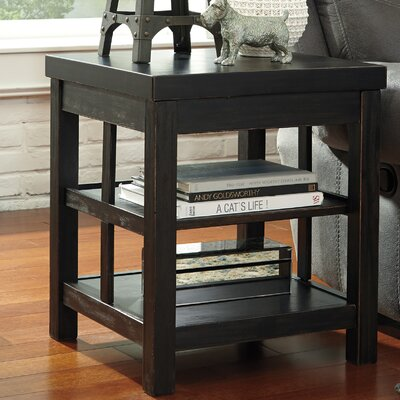 Juno End Table