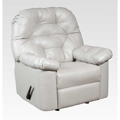 Serta Orrstown Manual Rocker Recliner