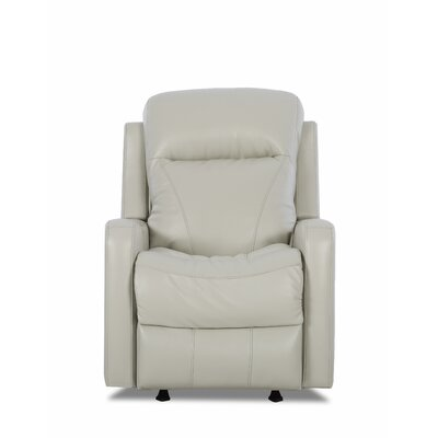 Doylestown Recliner with Headrest and Lumbar Support