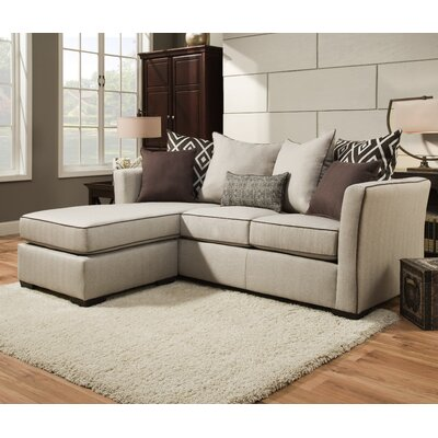 Simmons Reversible Sectional