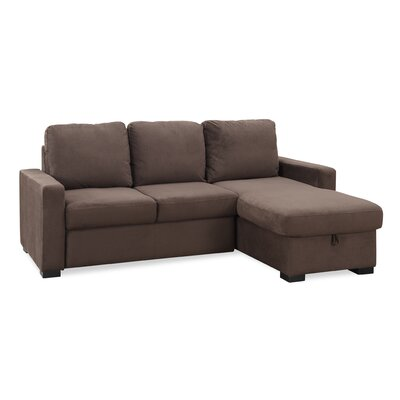 Brady Sleeper Sectional
