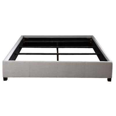 Almondsbury Bed Frame Size: California King