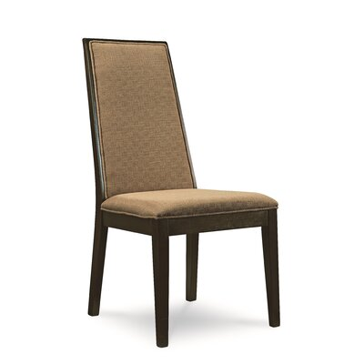 Carrion Upholstered Side Chair (Set of 2)