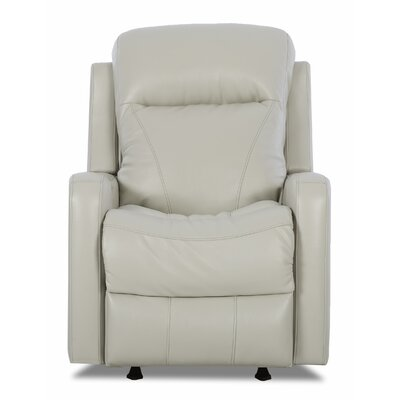 Doylestown Recliner with Foam Seat Cushion