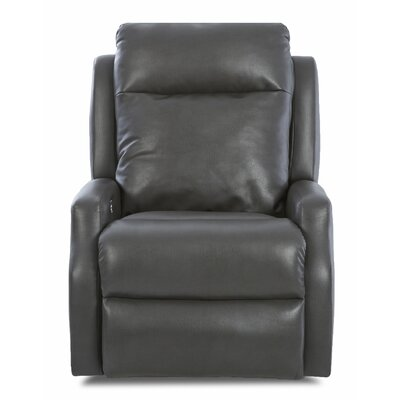 Takengon Recliner with Foam Seat Cushion