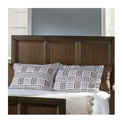 Rebekah Panel Headboard Size: King