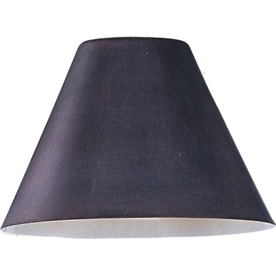 6 Linen Empire Lamp Shade