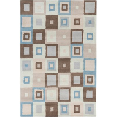 Belmont Hand Tufted Wool Area Rug