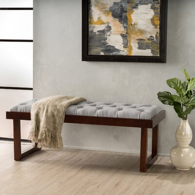 Marcus Upholstered Bedroom Bench