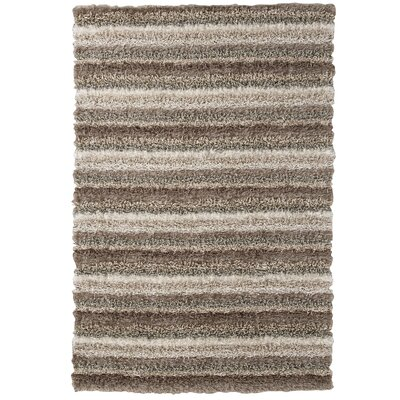 Messerly Brown Area Rug