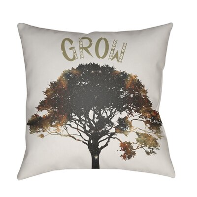 Alshain Throw Pillow