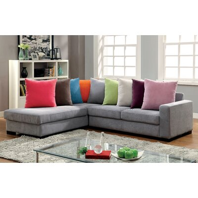 Wogara Chaise Sectional