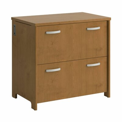 Envoy 2 Drawer Lateral File