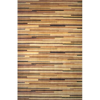 Eddie Hand-Tufted Natural Area Rug