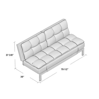 ZPCD1696 Zipcode Design Sofas