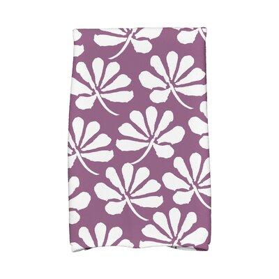 Kitchen Towel Color: Purple