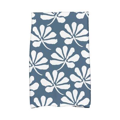 Kitchen Towel Color: Blue