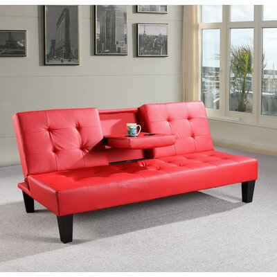 Latitude Run LATR6749 Braylen Sleeper Sofa Upholstery