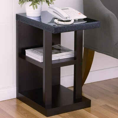Ossu End Table