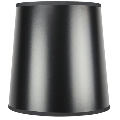 12 Leather Drum Lamp Shade