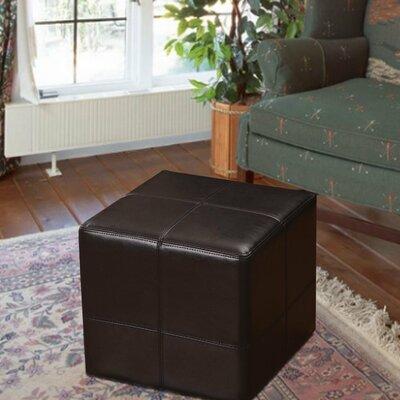 Oviedo Cube Ottoman