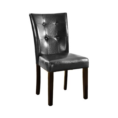 Palmerston Side Chair
