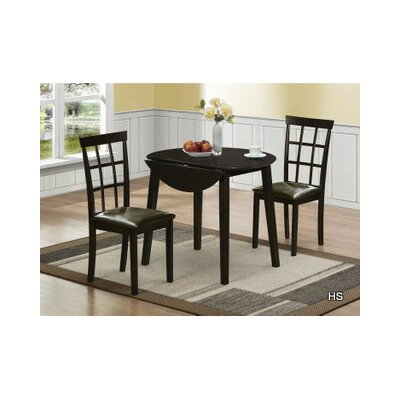 Johnathan 3 Piece Dining Set