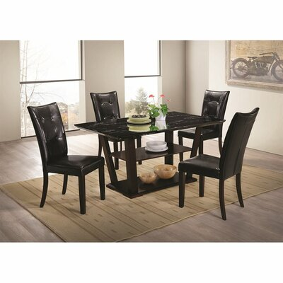 Northville 5 Piece Dining Set