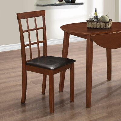 Fatima Side Chair (Set of 2)