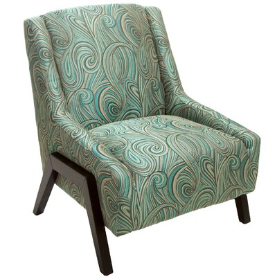 Breezewood Occasional Slipper Chair