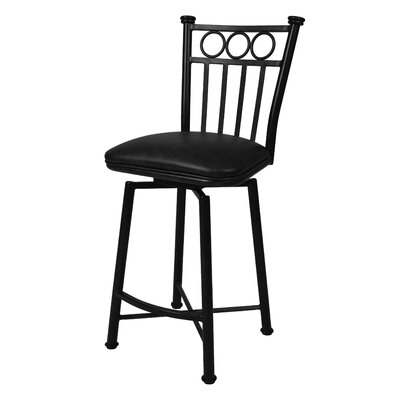 Miramar 34 inch Swivel Bar Stool