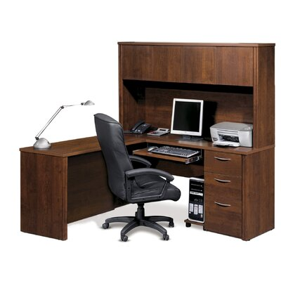L Shape Desk Suite Product Image 1157
