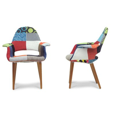 Mcnelly Armchair