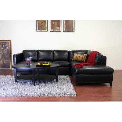 Aguirre Sectional