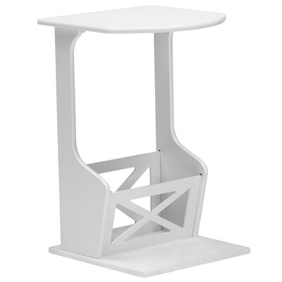 Peabody End Table