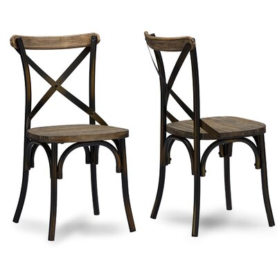Malley Side Chair
