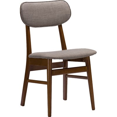 Lupi Side Chair