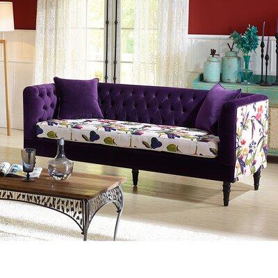 Pavonis Sofa