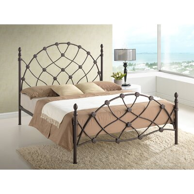 River House Platform Bed Size: Full