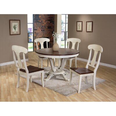 Bridgeyate 5 Piece Dining Set