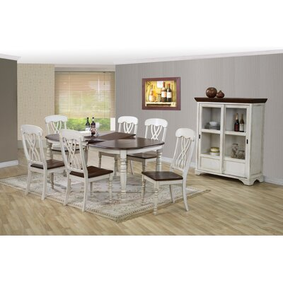 Duncombe 7 Piece Dining Set