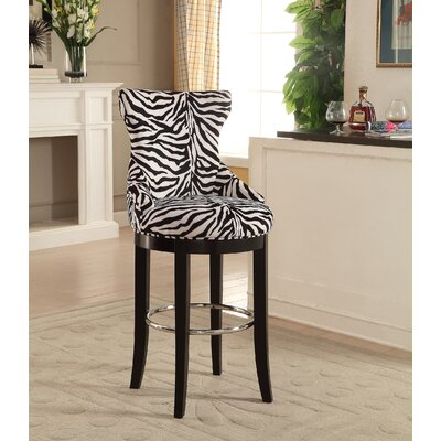 Tussilage 29.64 Bar Stool