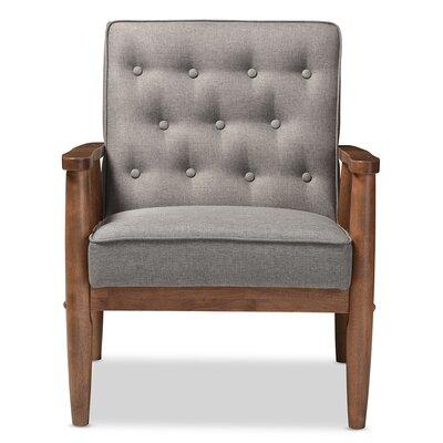 Typhon Lounge Chair