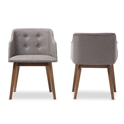 Reticulum Barrel Chair