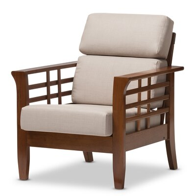 Orlie 1 Seater Lounge Chair