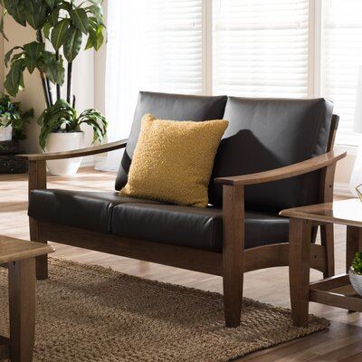 Sojourn 2 Seater Loveseat