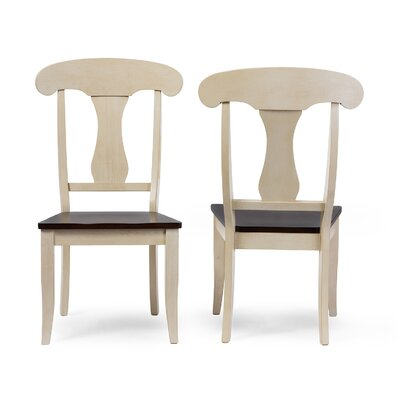 Eamor Solid Wood Dining Chair